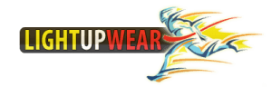 lightupwear logo